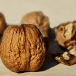 walnut dream meaning